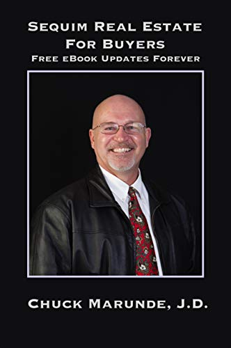 Sequim Real Estate For Buyers: Free eBook Updates Forever (English ...