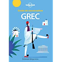 Guide de conversation Grec - 4ed