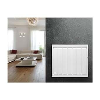 noirot calidou smart heizk rper horizontal leistung 750 watt beleuchtung. Black Bedroom Furniture Sets. Home Design Ideas
