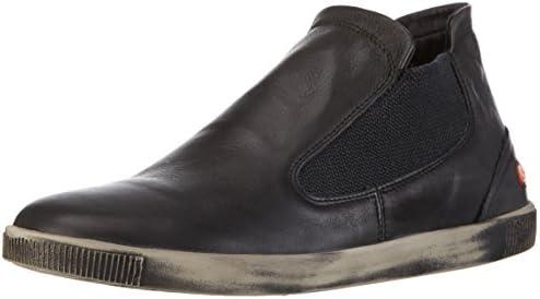 Softinos Toby339sof Smooth, Zapatillas de Estar por Casa para Hombre