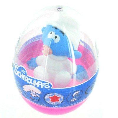 Creative Converting PLASTOY Puffi (I) - Oeuf - Baby Puffo