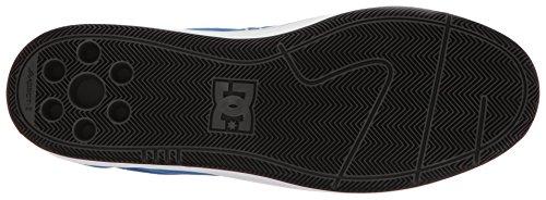 DC  Astor, Herren Skateboardschuhe mehrfarbig schwarz / weiß Royal/Black