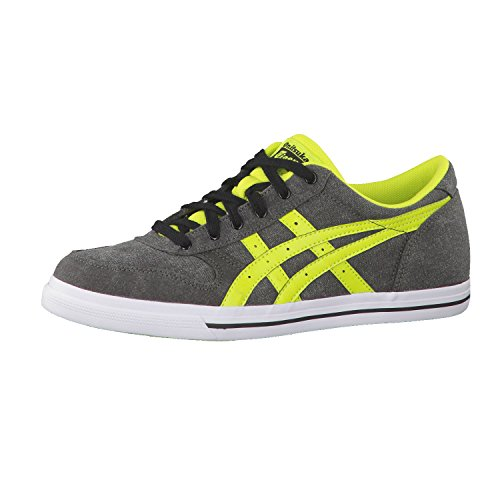 Onitsuka Tiger Sneakers Colorado 85 dark grey-Lime