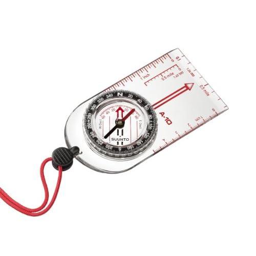 Suunto Compass A-10 SH, Southern Hemisphere, SS012055014