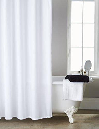extra-largo-de-ancho-calidad-de-hotel-cortina-de-ducha-de-color-blanco-200cms-x-200-cms-incluido-12-