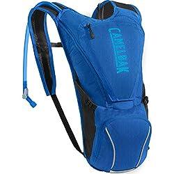 CamelBak Rogue - Mochila de hidratación, Color 400 Azul, tamaño 85 Oz