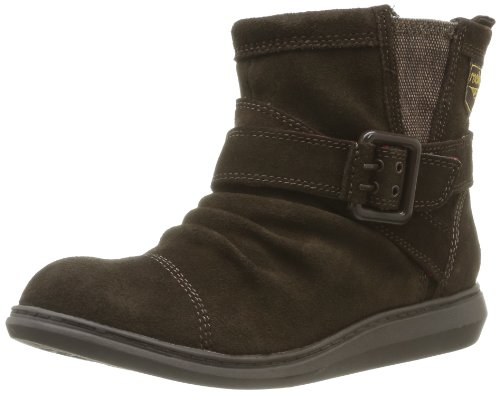 Rocket Dog - Stivali Mintsd Donna, Marrone (Marron (Suede Tribal Brown)), 37