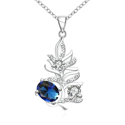 aooaz-gioielli-collane-in-argento-placcato-argento-delle-donne-goldfish-blue-cz-collane-di-nozze-dar