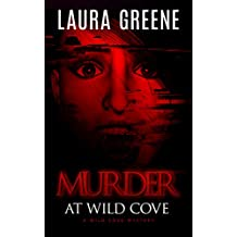 Murder At Wild Cove (A Wild Cove Mystery Book 1) (English Edition)