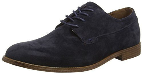 New Look Frankie - Derby - Homme Bleu (Navy)