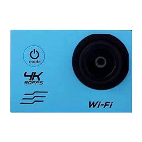 Haihuic Action Kamera WiFi 16MP 1080P FHD Unterwasser wasserdicht Tauchen Sportkamera 950mAh Batterien & Komplette Zubehör-Kits