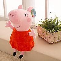 hzbftoy Soft Plush Toy, Pezzi Plus Toys, Animal Fillers, Girls Gift Baby Pillow Plush Cushion Sleeping Dolls Gifts 1.6m Paige