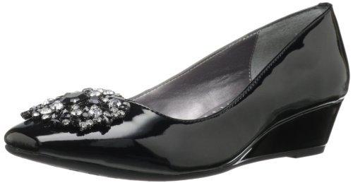 adrienne-vittadini-scarpe-col-tacco-donna-nero-black-36