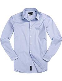 uk billig verkaufen offizielle Seite Neupreis Suchergebnis auf Amazon.de für: hugo boss hemd slim fit ...