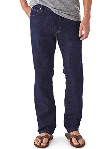Performance Regular Fit Jeans Dark Denim