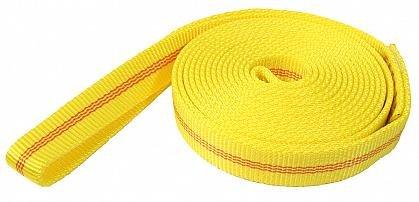 tee-uu RESCUE-LOOP Rettungsschlinge 180 cm / gelb