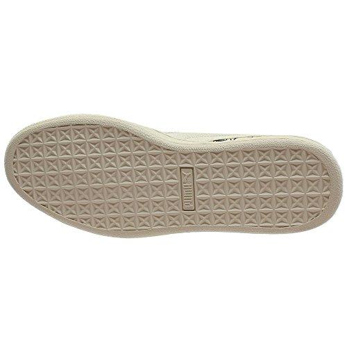 PUMA Select Men s x SESAME STREET Basket Sneakers  Whisper White  12 D M  US