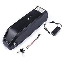 Junstar-EU Elektrofahrrad Batterie 48V 17.5Ah EBike Akku Ebike Lithium Batterie