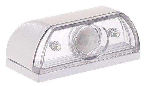 Lunartec illuminazione per scale mini luce a led per scale e luce
