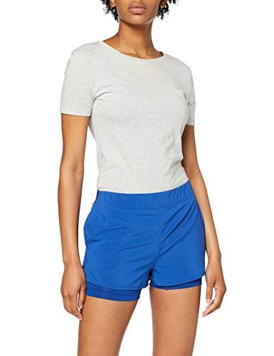 Nike W NKCT Flex Shorts de Tenis