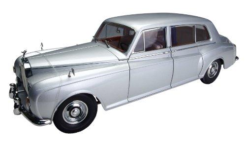 paragon-1-18-rolls-royce-phantom-1964-lhd-v-silver-japan-import