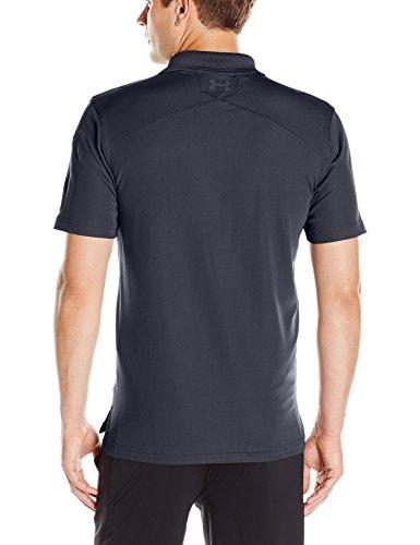 Under Armour Performance Polo-Shirt für Herren Dark Navy Blue/Dark Navy Blue