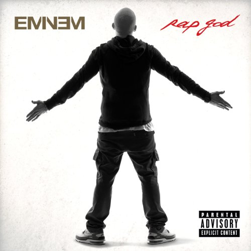 Rap God [Explicit]