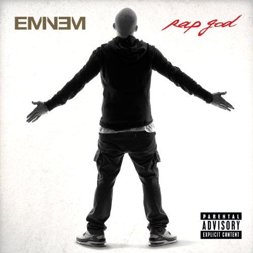 Rap God [Explicit]