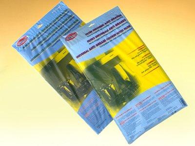 Indesit-Filter Dunstabzugshaube Hat Schneidbrett 114x 47cm 480181700642