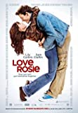 LOVE ROSIE – Sam Claflin - US Imported Movie Wall Poster Print - 30CM X 43CM Brand New