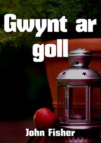 Gwynt ar goll (Finnish Edition) por John  Fisher