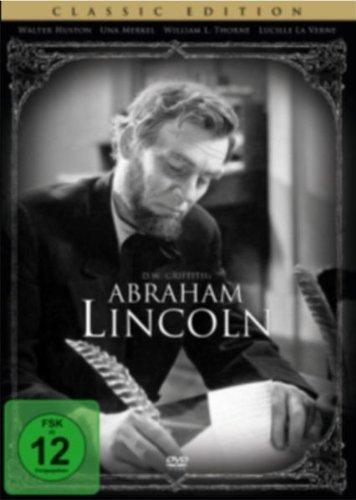 Abraham Lincoln - Das Original