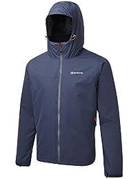 Sprayway Men's Pylos 3 In 1 Waterproof Jacket - Blazer Blue