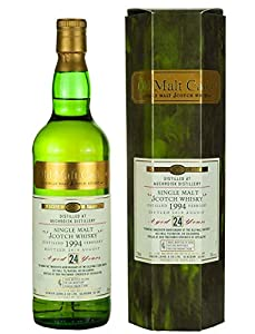 Auchroisk 24 Year Old 1994 Old Malt Cask 20th Anniversary from Auchroisk