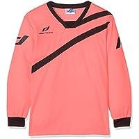 Pro Touch Niños Barca Camiseta de Portero, Infantil, Color Rojo, tamaño 176