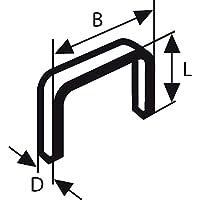 Bosch Zımba Teli Tip 53, 11,4 X 0,74 X 10 Mm
