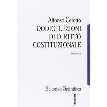 Dodici Lezioni Di Diritto Costituzionale