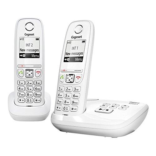 Gigaset AS405 Téléphone Fixe...