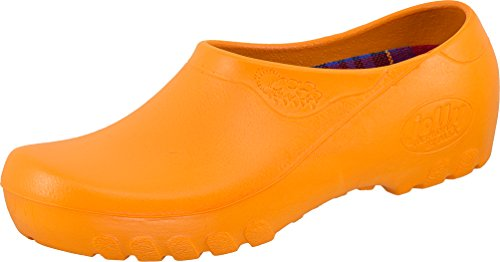 jolly-fashion-gartenschuhe-orange-grosse-42
