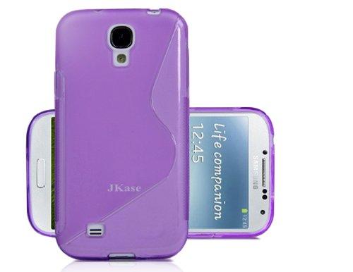 JKase NTECeaq Tablet-Schutzhülle, Samsung Galaxy S4, violett, Stück: 1 Seidio Convert Holster