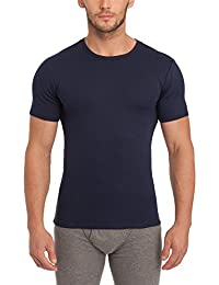 Sesto Senso Herren kurzarm Unterhemd 112