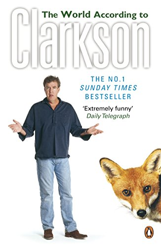 The World According to Clarkson: The World According to Clarkson Volume 1