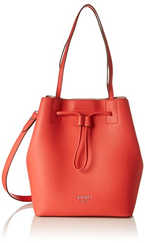 Saffiano Pink zainetto Coral Donna Lyda Borse Mvo Jeans Joop a Matchsack dS1adR