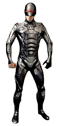 Aptafêtes Disfraz de Robocop