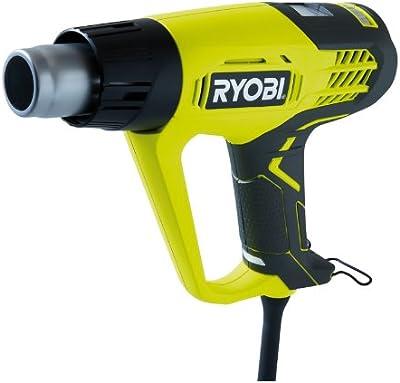 Ryobi EHG2020LCD - Pistola de aire caliente