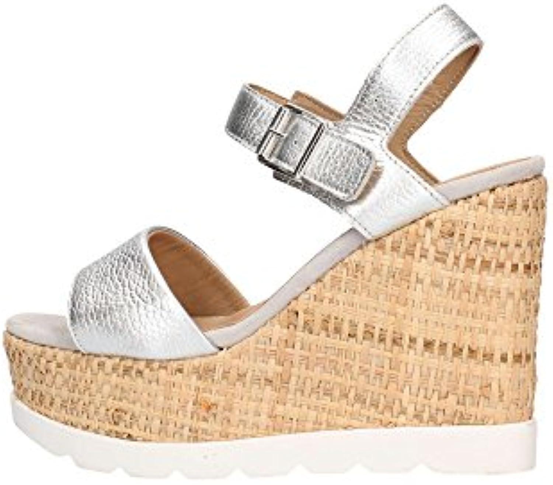 IGI&CO scarpe donna sandali con zeppa 78694 00 | Re della quantità  | Uomo/Donna Scarpa