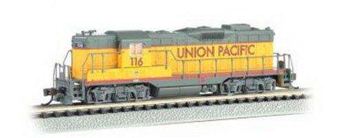 scala-n-bachmann-locomotiva-diesel-gp7-union-pacific-dcc