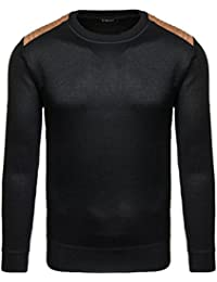 BOLF – Tricot – Pull – S-WEST 6015 – Homme