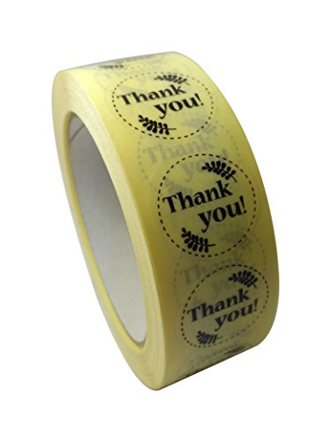 1000-clear-thank-you-stickers-labels-size-25mm-round-labels-on-roll-1000