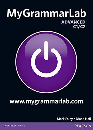 MyGrammarLab. C1-C2. No key-Piattaforma. Con espansione online. Per le Scuole superiori